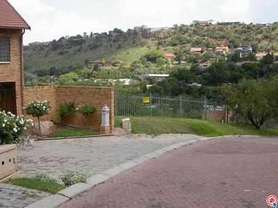 Property For Sale in Roodepoort, Johannesburg