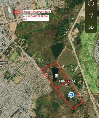 Property For Sale in Sonnedal, Randburg