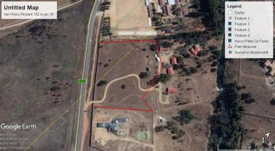 Property For Sale in Muldersdrift, Muldersdrift