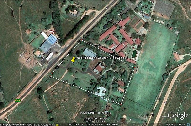 Property For Sale in Nooitgedacht, Nooitgedacht 4