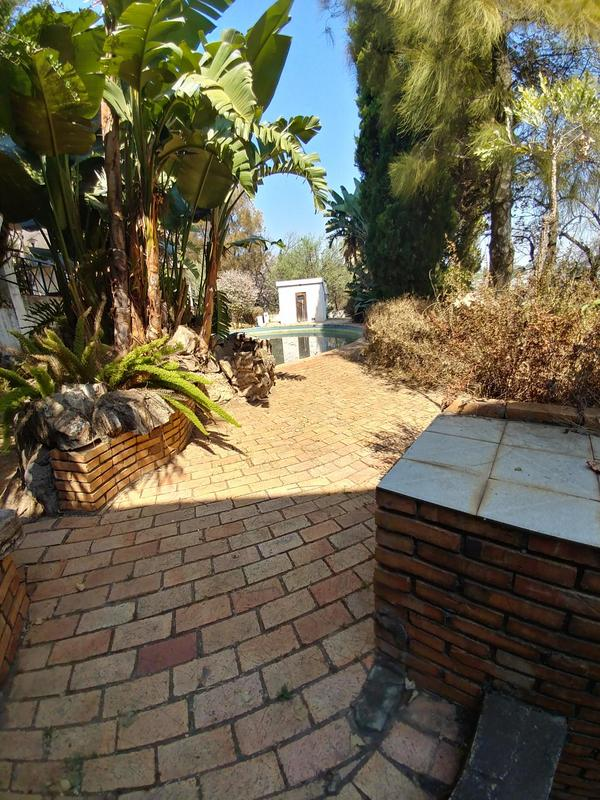 Vacant Land / Plot For Sale in Sonnedal, Randburg