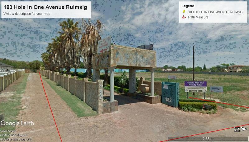 Commercial Property For Sale in Ruimsig, Roodepoort