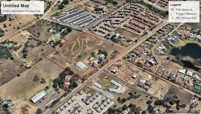Property For Sale in Roodepoort, Roodepoort 5