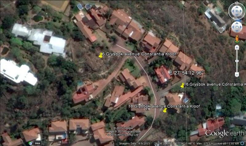 Property For Sale in Roodepoort, Roodepoort 3