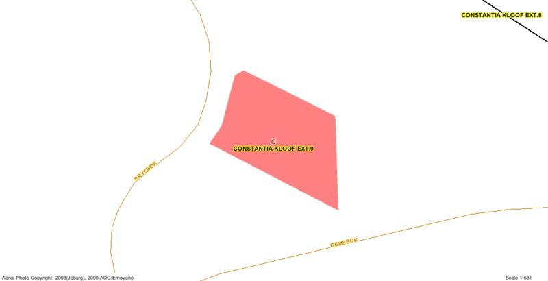 Property For Sale in Roodepoort, Roodepoort 4