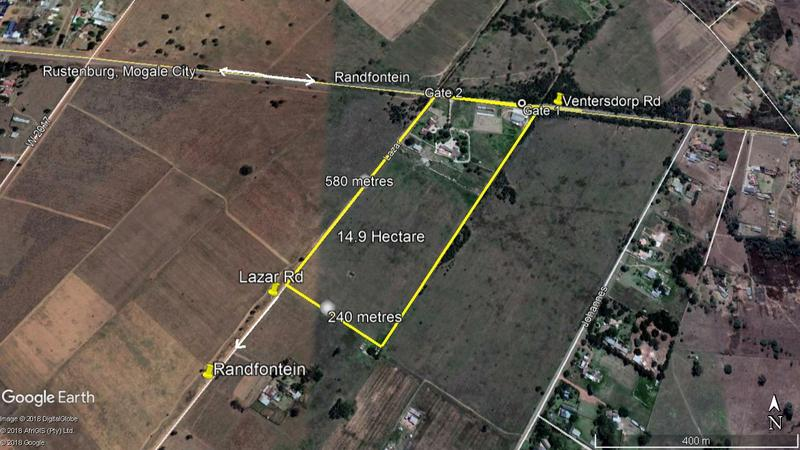 Property For Sale in Randfontein, Randfontein 5