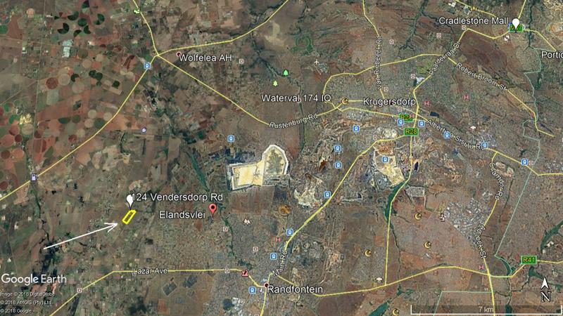 Property For Sale in Randfontein, Randfontein 7