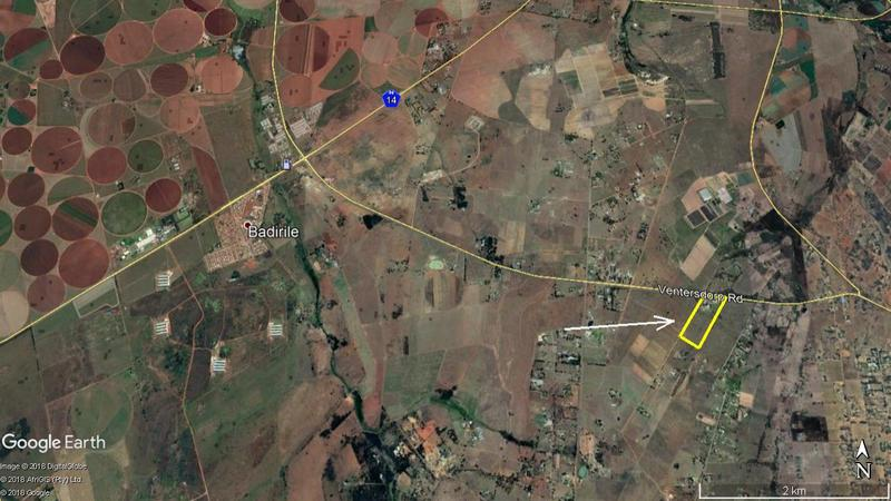 Property For Sale in Randfontein, Randfontein 6