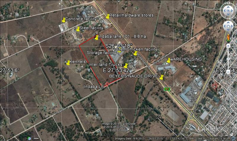 Property For Sale in Rietfontein, Mogale City 3