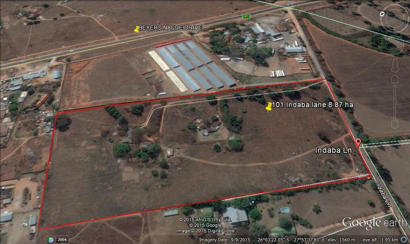 Property For Sale in Rietfontein, Mogale City 2