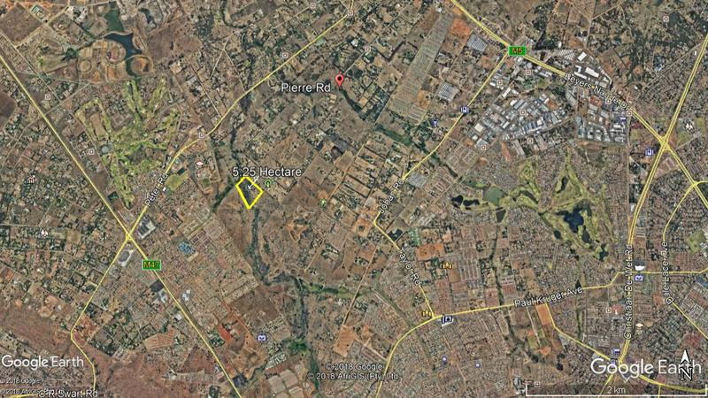 Farm For Sale in Ruimsig, Roodepoort