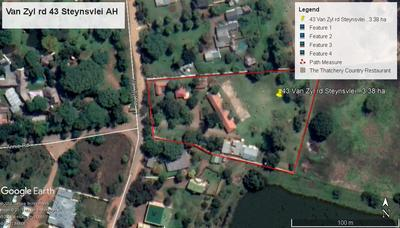 Property For Sale in Steynsvlei, Mogale City