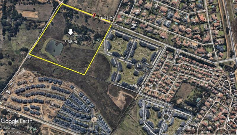 Property For Sale in Beaulieu, Midrand 5