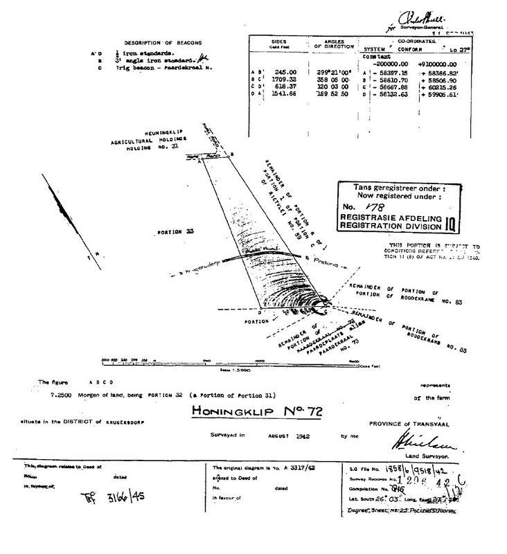 Property For Sale in Honingklip, Muldersdrift 2