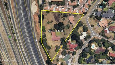 Property For Sale in Quellerina, Roodepoort
