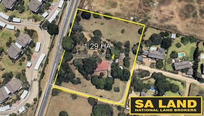 RES 1 DEVELOPMENT STAND For Sale in North Riding, Randburg
