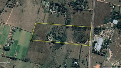Property For Sale in Nooitgedacht, Nooitgedacht
