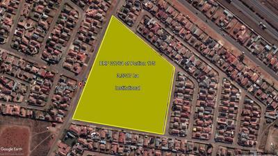 Institutional stand  For Sale in Vosloorus, Vosloorus