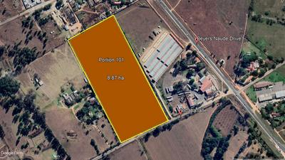 Property For Sale in Rietfontein, Mogale City