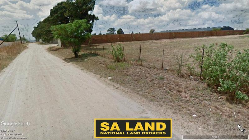 Commercial Property For Sale in Rietfontein, Mogale City