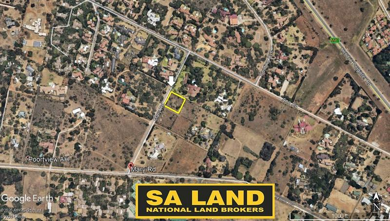 Property For Sale in Poortview, Roodepoort 4