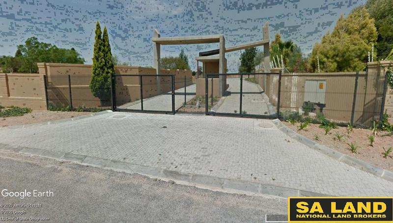 STUDENT HOUSING STAND For Sale in Ruimsig, Roodepoort