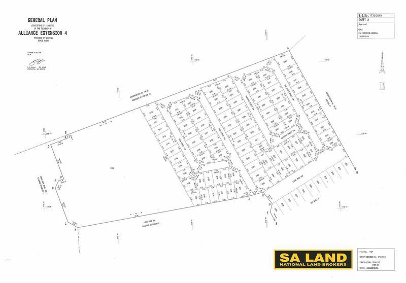 Property For Sale in Benoni, Benoni 4