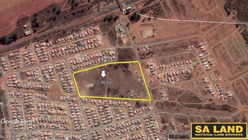 Property For Sale in Benoni, Benoni 3