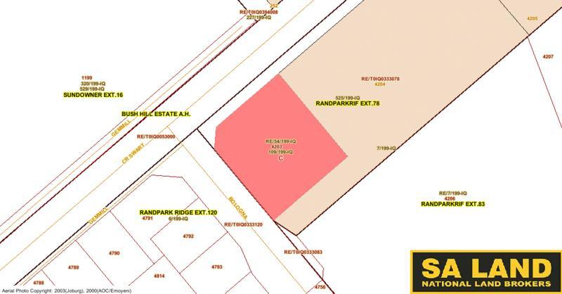 Property For Sale in Randpark Ridge, Randburg 8