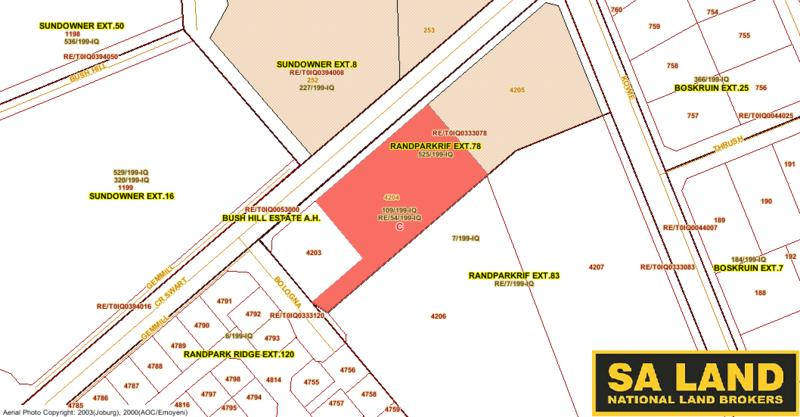 Property For Sale in Randpark Ridge, Randburg 9