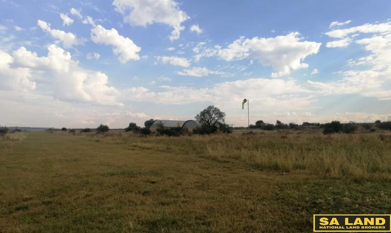 216 ha land for sale For Sale in Sterkfontein, Krugersdorp