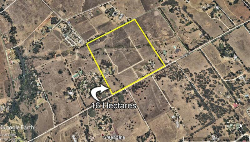 Property For Sale in Honeydew, Roodepoort 10