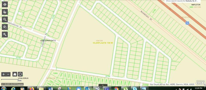 Property For Sale in Vosloorus, Vosloorus 3