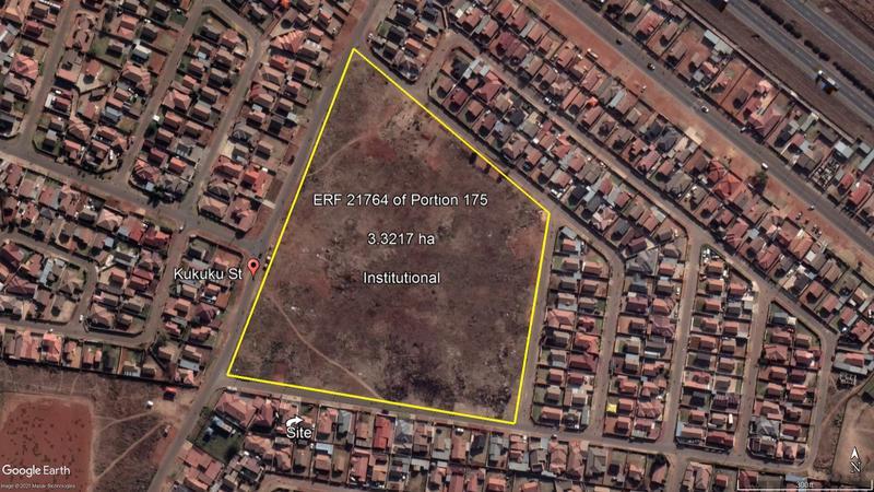 Property For Sale in Vosloorus, Vosloorus 2