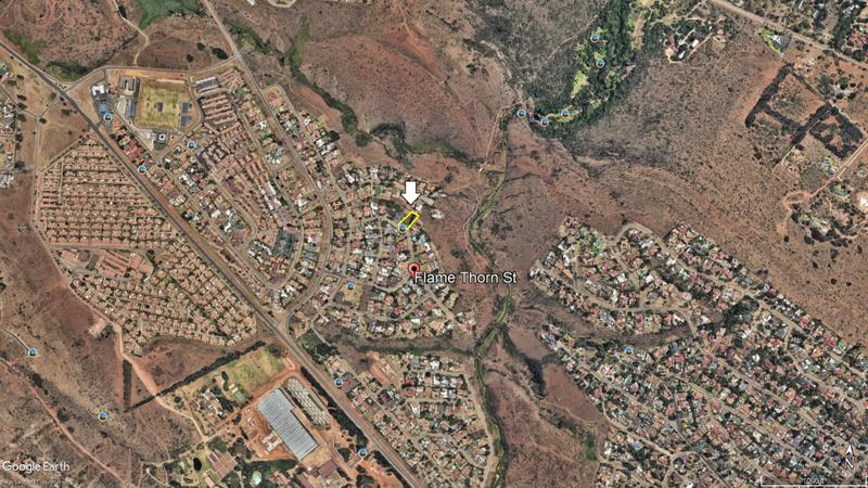 Property For Sale in Range View, Krugersdorp 4