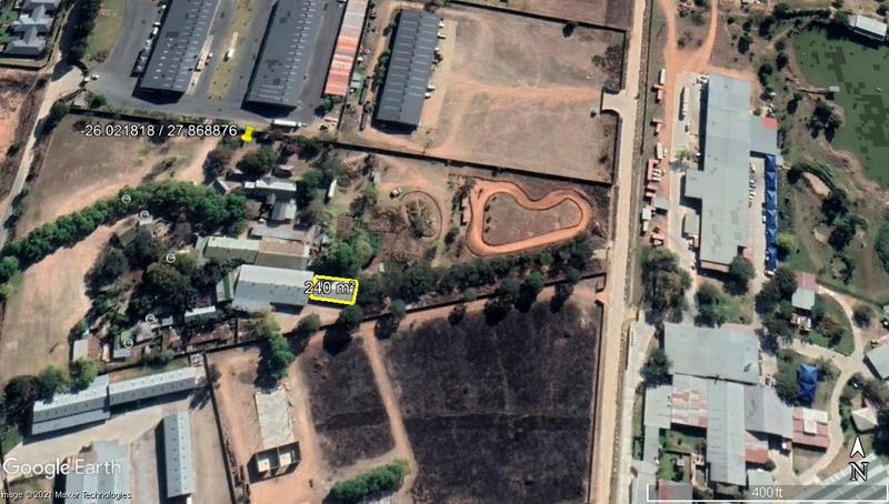 Property For Rent in Rietfontein, Mogale City 2