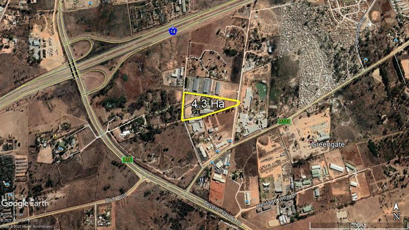 Property For Rent in Rietfontein, Mogale City 7