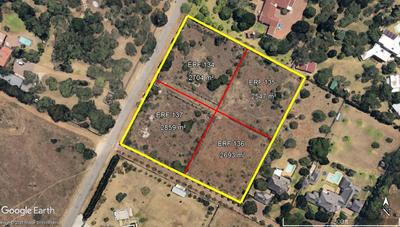 Poortview Res 1 stands in walled Estate  For Sale in Poortview, Roodepoort